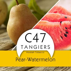 Табак Tangiers Noir Pear Watermelon (Груша арбуз) 100 г