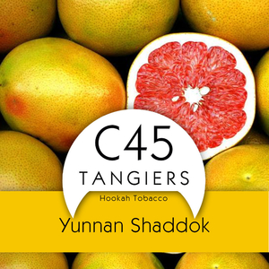 Табак Tangiers Noir Yunnan Shaddok (Азиатское помело) 100 г