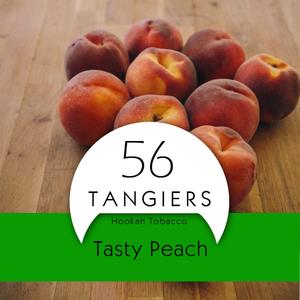 Табак Tangiers Birquq Tasty Peach (Персик) 100 г
