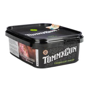 Табак Tommy Gun Herb Liqueur (Травяной Ликер) 100 г