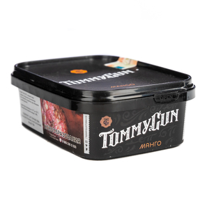 Табак Tommy Gun Mango (Манго) 100 г