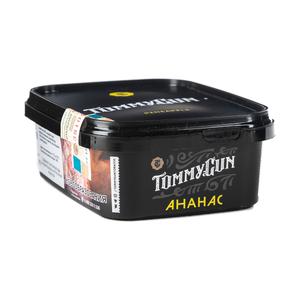Табак Tommy Gun Pineapple (Ананас) 100 г