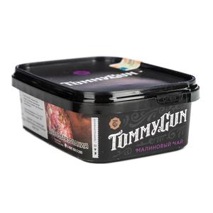 Табак Tommy Gun Raspberry Ice Tea (Ледяной Чай с Малиной) 100 г