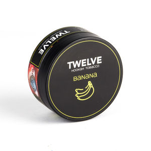 Табак Twelve Banana (Банан) 100 г