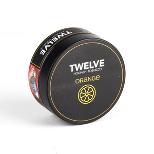 Табак Twelve Orange (Апельсин) 100 г
