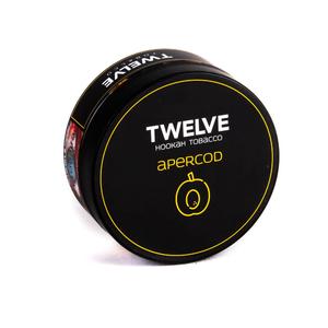 Табак Twelve Apercod (Абрикос) 100 г