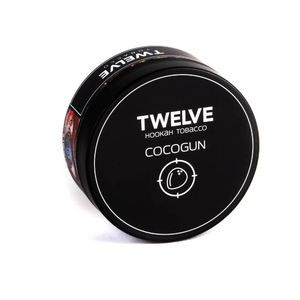 Табак Twelve CocoGun (Кокос) 100 г
