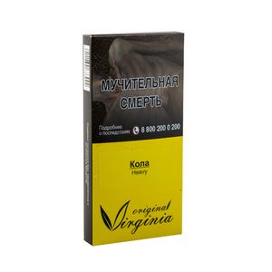 Табак Original Virginia Heavy Кола 50 г
