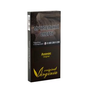 Табак Original Virginia Original Ананас 50 г