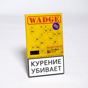 Табак WADGE OLD PASSION FRUIT (Маракуйя) 100 г