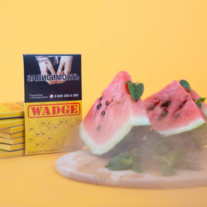 Табак Wadge Oxygen Watermelon Ice (Арбуз лёд) 100 г
