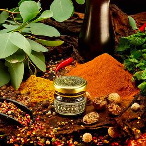 Табак WTO Tanzania African Spices (ВТО Танзания Африканские специи) 20 г