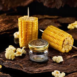 Табак WTO Caribbean Blend (ВТО Карибский бленд Кукуруза варёная) 250 г
