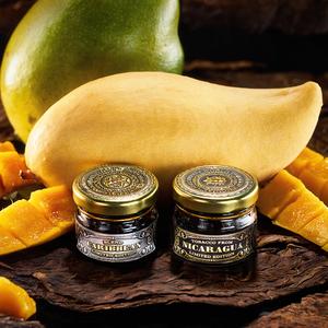 Табак WTO Caribbean Blend Mango (ВТО Карибский бленд Манго) 250 г