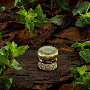 Табак WTO Tanzania Pepper Mint (ВТО Танзания Перечная мята) 20 г