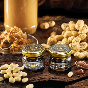 Табак WTO Caribbean Blend Peanuts (ВТО Карибский Бленд Арахис) 20 г
