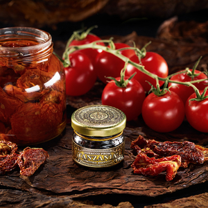 Табак WTO Tanzania Dried Tomato (ВТО Танзания Вяленые Томаты) 20 г