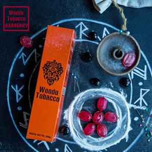 Табак Woodu Барбарис 250 г