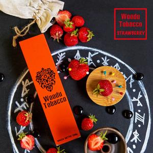 Табак Woodu Клубника 250 г