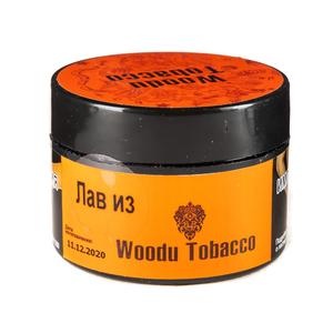 Табак Woodu Лав из 40 г