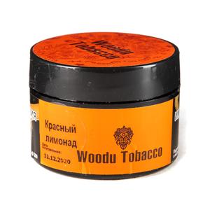 Табак Woodu Красный лимонад 40 г