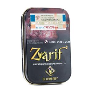 Табак Zarif Blueberry (Голубика) 50 г