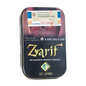 Табак Zarif Ice Lemon (Лимон Лёд) 50 г
