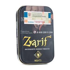 Табак Zarif Nights (Энергетик водка) 50 г