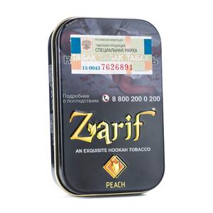 Табак Zarif Peach (Персик) 50 г