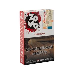 Табак ZOMO Cherream (Вишня Сливки) 50 г