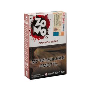 Табак ZOMO Cinnmon Treat (Корица) 50 г