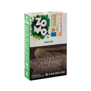 Табак ZOMO Minter (Мята) 50 г
