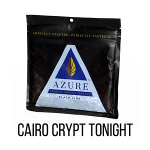 Табак Azure  Cairo Crypt Tonight (Вишня мята) 250 г