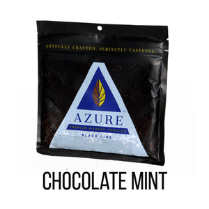 Табак Azure  Chocolate Mint (Шоколад мята) 250 г