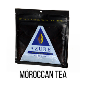 Табак Azure  Moroccan Tea (Марокканский чай) 250 г