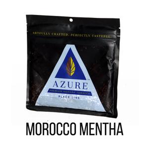 Табак Azure Morocco Mentha (Марокканская мята) 250 г
