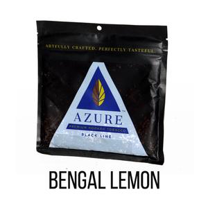 Табак Azure Bengal Lemon (Пряный лимон) 250 г
