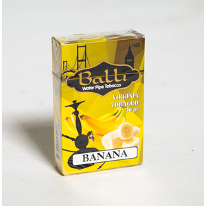 Табак Balli Banana (Банан) 50 г