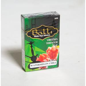 Табак Balli Watermelon Chill (Арбуз лёд) 50 г