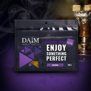Табак Daim Arizona (Кактус лайм персик) 100 г