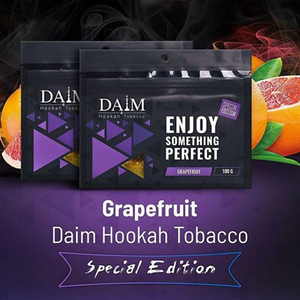 Табак Daim Grapefruit (Грейпфрут) 100 г