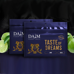 Табак Daim Lime (Лайм) 100 г