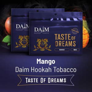 Табак Daim Mango (Манго) 100 г