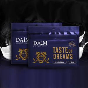 Табак Daim Milk Cream (Молоко) 100 г