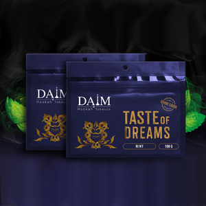 Табак Daim Mint (Мята) 100 г