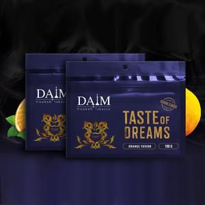 Табак Daim Orange Fusion (Фанта) 100 г