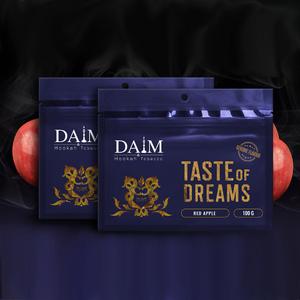 Табак Daim Red Apple (Красное яблоко) 100 г