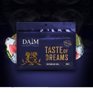Табак Daim Watermelon Chill (Арбуз лёд) 100 г