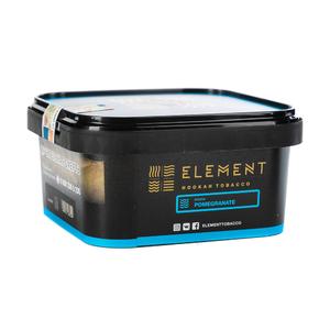 Табак Element (Вода) - Pomegranate (Гранат) 200 г