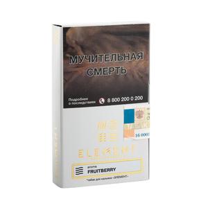 Табак Element (Воздух) - FruitBerry (Фрутберри) 40 г